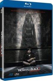 woman in black 2: angel of death - Blu-Ray