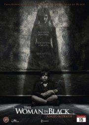woman in black 2: angel of death - DVD