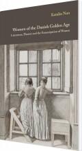women of the danish golden age - bog