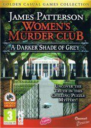womens murder club: a darker shade of grey - dk - PC