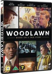 woodlawn - DVD