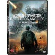 world invasion: battle los angeles - DVD