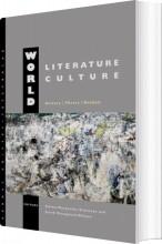 world literature, world culture - bog