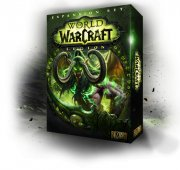 world of warcraft: legion (pre-purchase) - PC