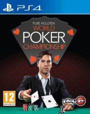 world poker championship - PS4