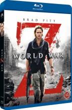 world war z - Blu-Ray
