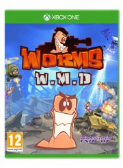worms: weapons of mass destruction - xbox one