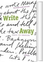 write away - bog