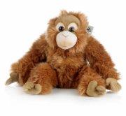 wwf - orangutan bamse - 23 cm - Bamser