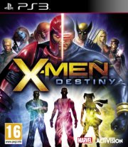 x-men: destiny - PS3