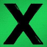 ed sheeran - x - multiply - cd