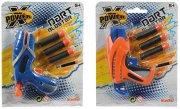 x-power - pocket blaster inklusiv 3 pile - assorteret - Legetøjsvåben