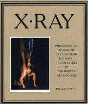 x-ray - bog