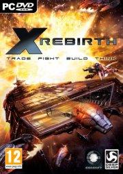 x rebirth - PC