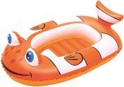 gummibåd klovnefisk - Bade Og Strandlegetøj