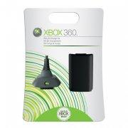 xbox 360 - controller oplader - Konsoller Og Tilbehør