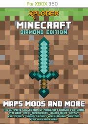 xploder minecraft - diamond edition - xbox 360