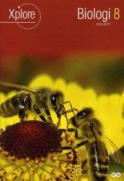 xplore biologi 8 elevhæfte - bog