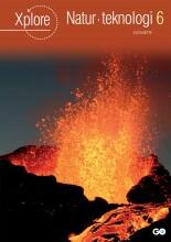 xplore natur/teknologi 6 elevhæfte - bog