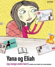 yana og eliah - bog