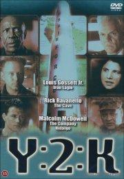 y2k - DVD