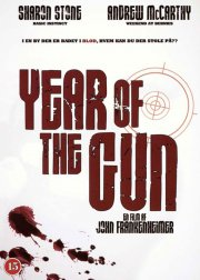 year of the gun - DVD