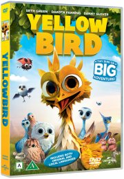 yellowbird - DVD