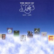 yes - best of yes - cd