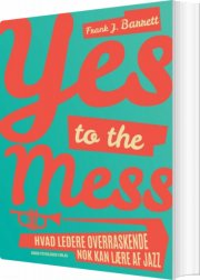 yes to the mess - bog