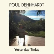 poul dehnhardt - yesterday today - cd