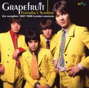 grapefruit - yesterday's sunshine - cd