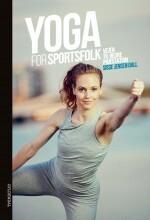 yoga for sportsfolk - bog