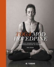 yoga mod hovedpine - bog