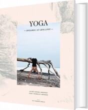 yoga - øvelser i at leve livet - bog