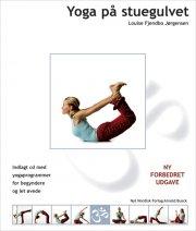 yoga på stuegulvet - bog