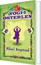 yogi i østerlen - bog