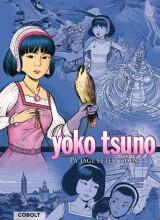yoko tsuno: på jagt efter tiden - bog