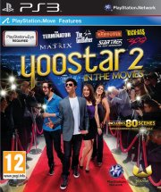 yoostar 2: in the movies (move) - PS3