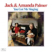 jack & amanda palmer - you got me singing - cd