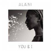 ala.ni - you & i - cd