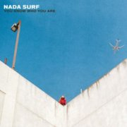 nada surf - you know who you are - cd