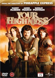 your highness - DVD