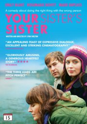 your sisters sister - DVD