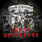 good charlotte - youth authority - cd