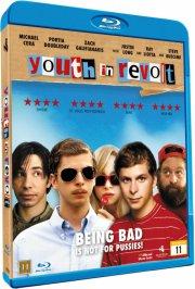 youth in revolt - Blu-Ray