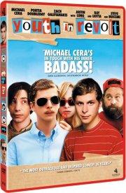 youth in revolt - DVD