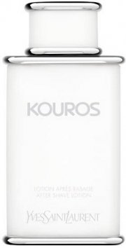 yves saint laurent - kouros aftershave lotion 100 ml. - Parfume