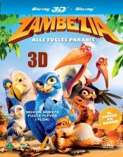 zambezia - Blu-Ray