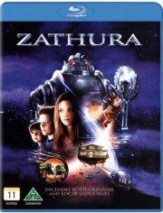 zathura - et eventyr i rummet - Blu-Ray