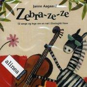 zebra-ze-ze - bog